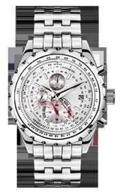 Schweizer Uhr Richtenburg AUTOMATIC - Uhr