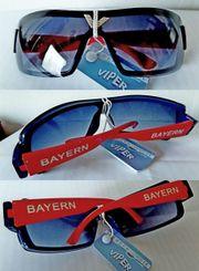 Tip für echte Fans Marken-Sonnenbrille