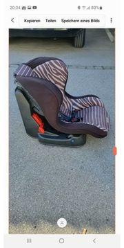 Auto-Kindersitz NANIA