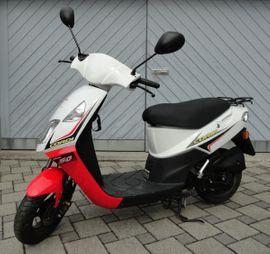 Motorroller Daelim SE50 Cordi