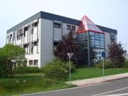 Modernes Büro - Praxisgebäude,