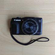 Canon PowerShot SX700 HS gebraucht