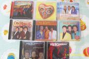 Die Flipper s CDs