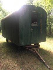 Bauwagen 2 20x5 00