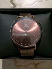 Bravius Armbanduhr