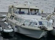 BOOTSBETEILIGUNG an Motorkajütboot 9 35