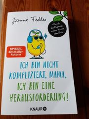 Verkaufe Buch