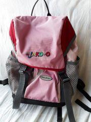 Kinderrucksack Wanderrucksack JAKO-O by deuter