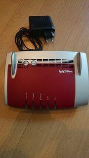 Fritz Box Fon WLAN 7360