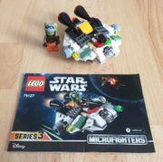 Lego Star Wars 75127 The