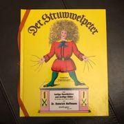 Buch Der Struwwelpeter Frankfurter Originalausgabe