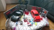Verkaufe zwei Playmobil