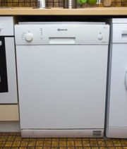 Defekte Spülmaschine Bauknecht Zu verschenken