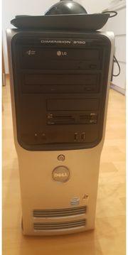 Dell Dimension 9150 mit Pentium4