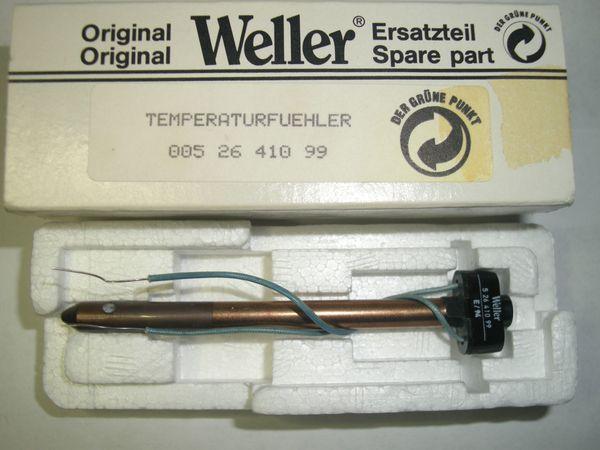 Weller Ersatzteil Temperaturfuehler Neu EUR 7