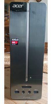 Acer Aspire XC-105 AMD A4-5000