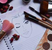 Make-up-Artist Visagist Intensivausbildung