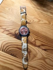 Uhr Swatch Chrono Fury WEIHNACHTSPREIS