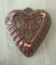 Herzchen Dekoschale