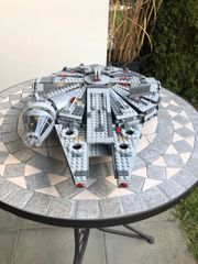 LEGO Star Wars 75105 - Millennium