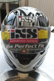 Motorradhelm ixs