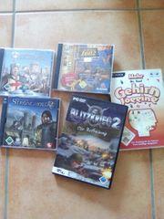 div PC Spiele