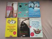 Romane Bücher