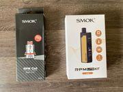 Smok RPM Lite Kit - 1250 mAh