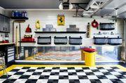 Suche Garage oder Stellplatz in