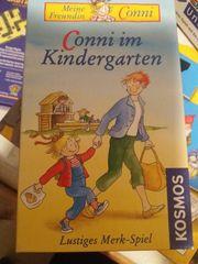 Conni im Kindergarten Kosmos Spiel