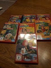 7 DVD Bibi Blocksberg