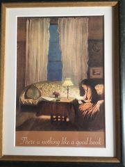 Bild für Bücherfreunde