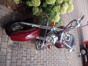 Kawasaki VN 1500 Drifter - Seltenes