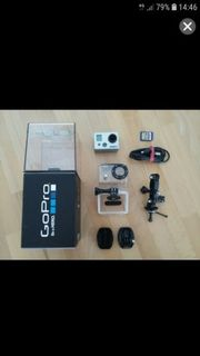 gopro hero 2 top Zustand