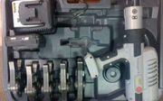 VIEGA PRESSGUN 5 Profi Pressmaschine