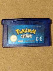 Pokemon Saphir Edition