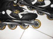 K2 Inliner Skates Roller Blades