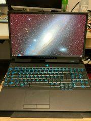 Dell Alienware Area 51m Intel