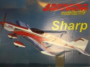 RC NEU Jamara Sharp II