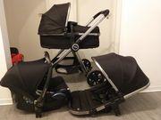 -Reserviert - Knorr Baby Kombi Kinderwagen