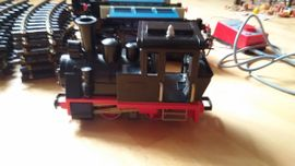 Spielzeug: Lego, Playmobil - Playmobil Eisenbahn