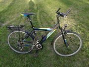 Fahrrad Winora 26 Zoll