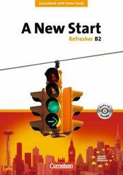 A New Start Refresher B2