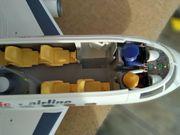 Playmobil 2 Flugzeuge und 1