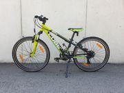 Fahrrad Kinder CUBE 24 Zoll