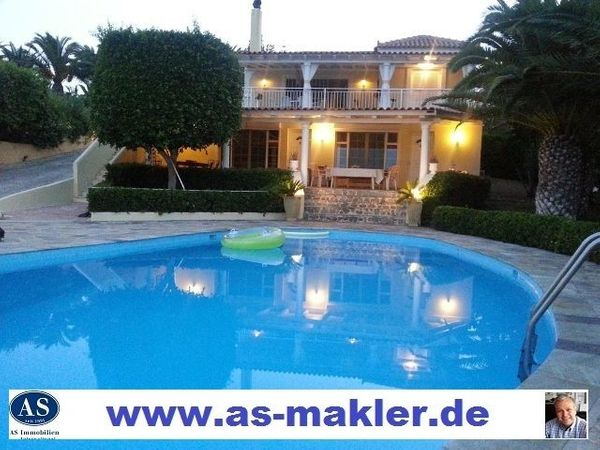 Wohnen Vermieten in Griechenland Haus
