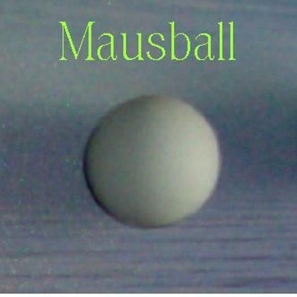 Mausball Maus Ball Mauskugel Maus