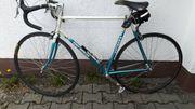 Original Eddy Merckx-Rennrad