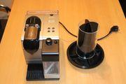 Nespresso DeLonghi Lattissima Kapselständer