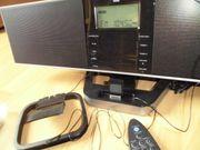 Dual DCR 500 Dockingstation iPod